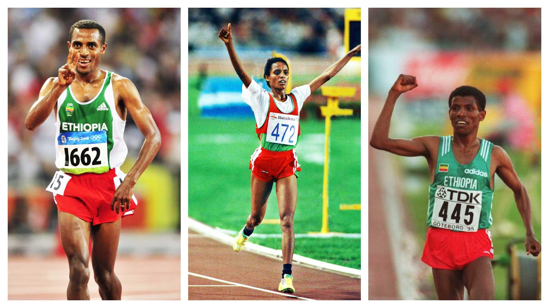 Ethiopia's valor for Tokyo Olympics - The Reporter Magazine | Ethiopian Magazine