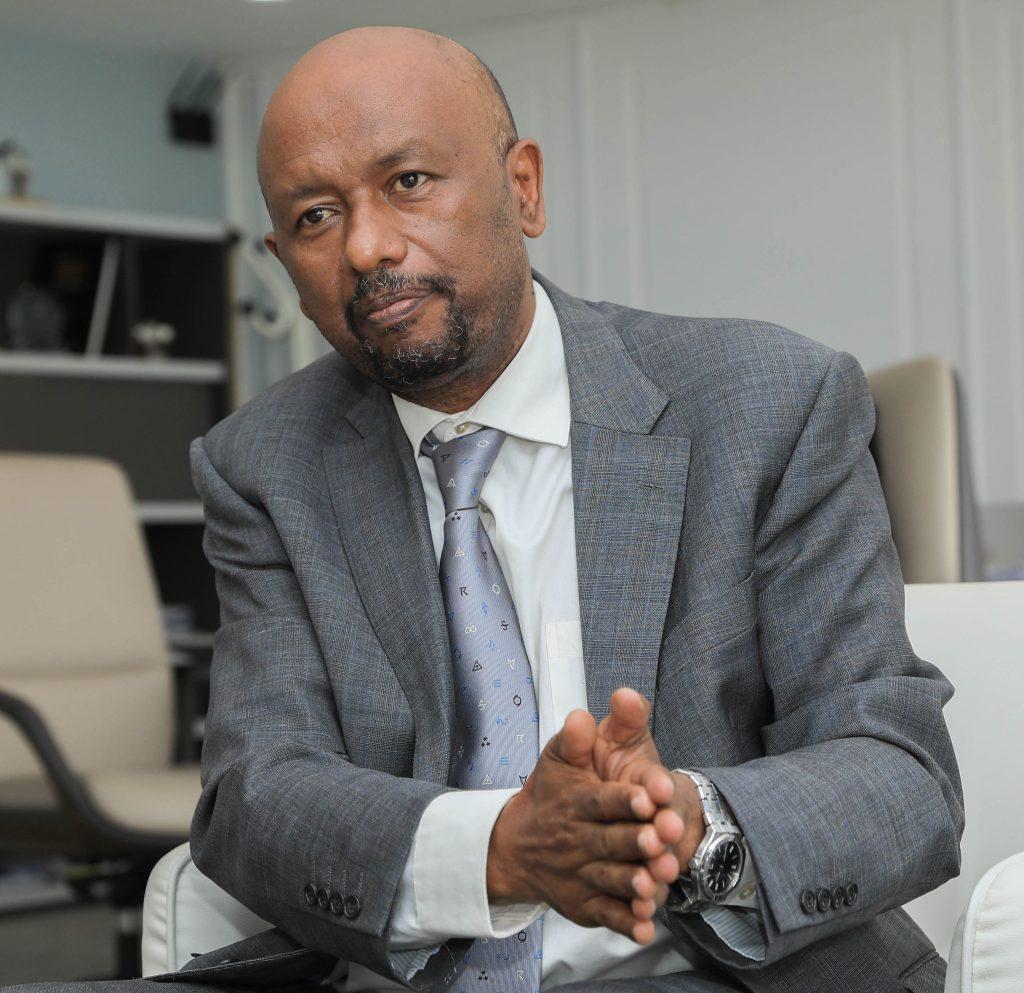 Reality beyond the GERD rhetoric - The Reporter Magazine | Ethiopian Magazine