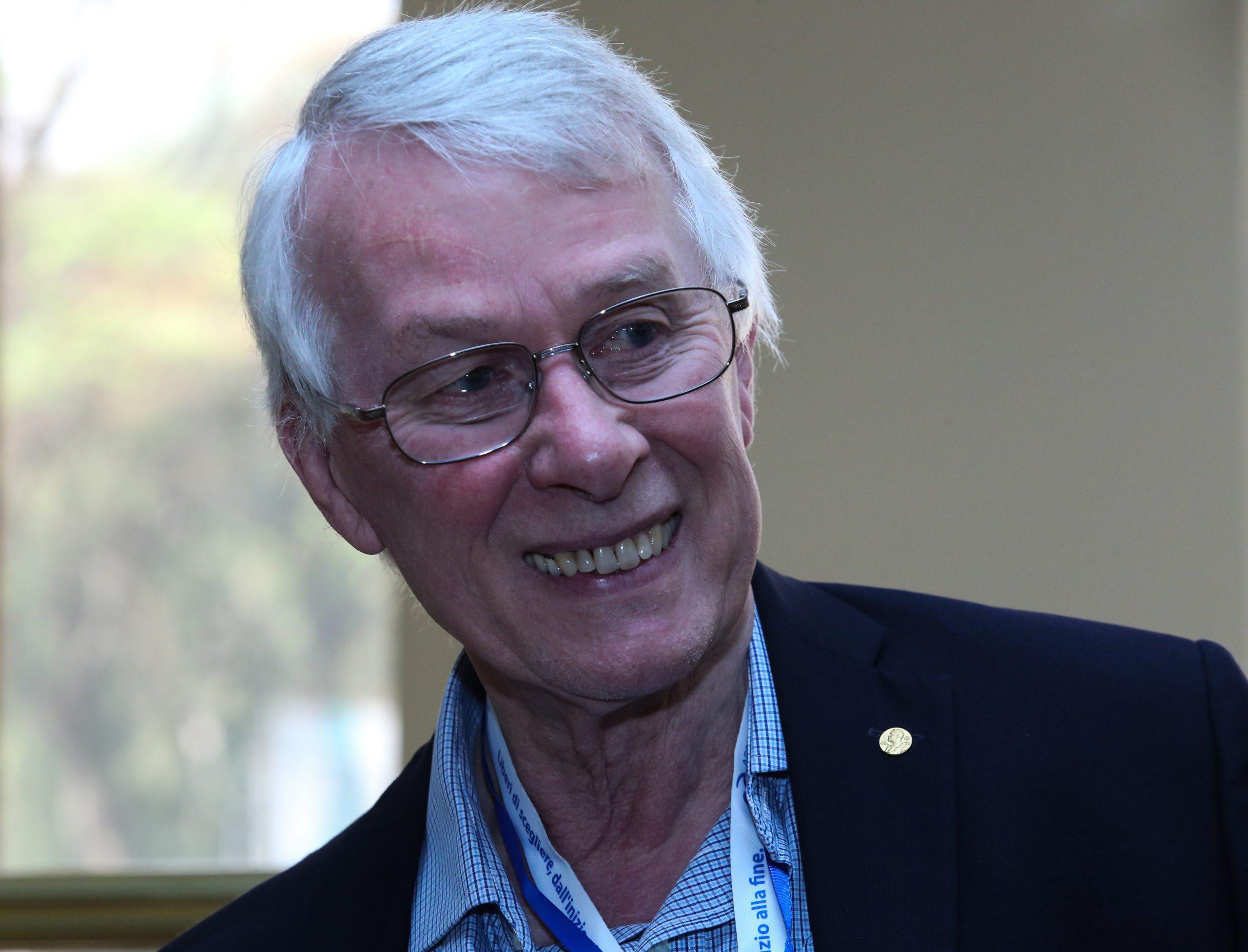 Sir Richard John Roberts